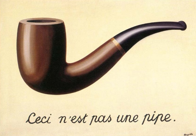 La traición de las Imágenes. Renè Magritte. http://cdnb.20m.es/trasdos/files/2012/04/La-traici%C3%B3n-de-las-im%C3%A1genes-1929.jpg 1929